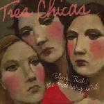 tres chicas