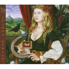 joanna newsom - Ys