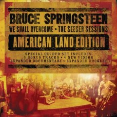 Bruce Springsteen - American land edition