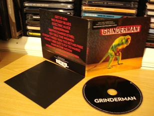 7. Grinderman