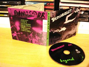 20. Dinosaur Jr. - Beyond