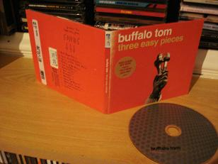 8. Buffalo Tom - Three easy pieces
