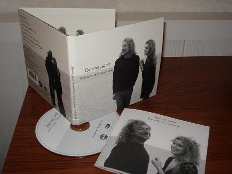 Robert Plant & Alison Kraus - Raising sand