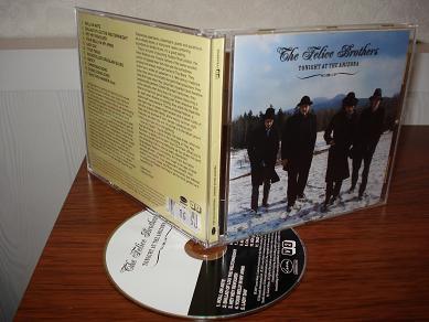 The Felice Brothers - Tonight at the Arizona