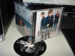 Bruno Deneckere - Someday