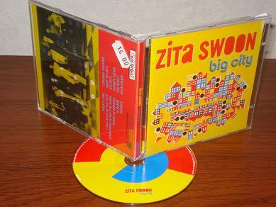 Zita Swoon - Big city
