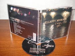 Elliott Murphy - Coming home again