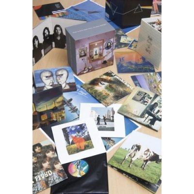 Pink Floyd - Oh By The Way - Studio Album Box Set