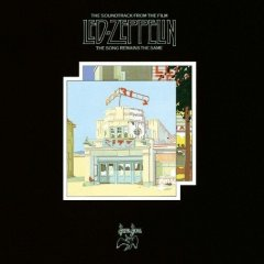 Led Zeppelin - The Song Remains The Same Remastered & Expanded Box Set