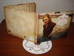 Eilen Jewell - Letters from sinners & strangers