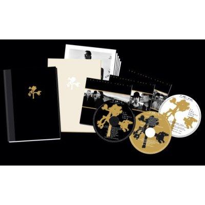 U2 - The Joshua Tree Special Edition