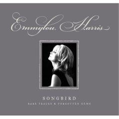 Emmylou Harris - Rare tracks & forgotten gems Box Set