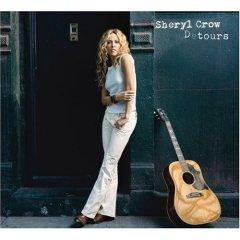 Sheryl Crow - Detours 05-02