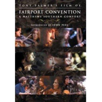 Fairport Convention - Maidstone 1970 19-02