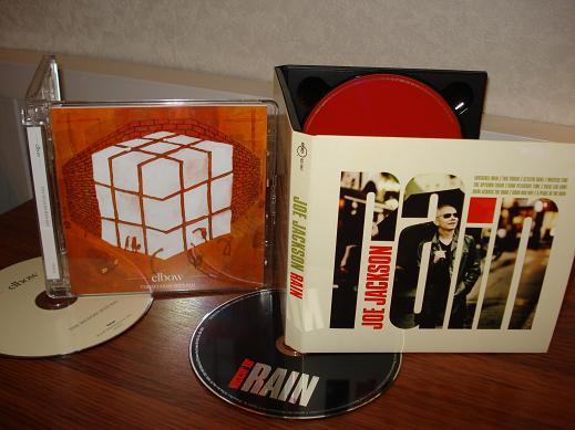 CD aankopen week 11 2008