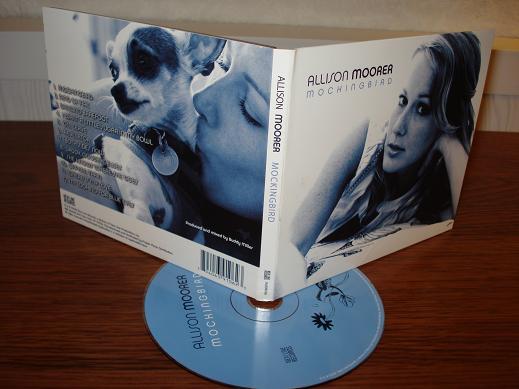 CD aankopen week 8 2008