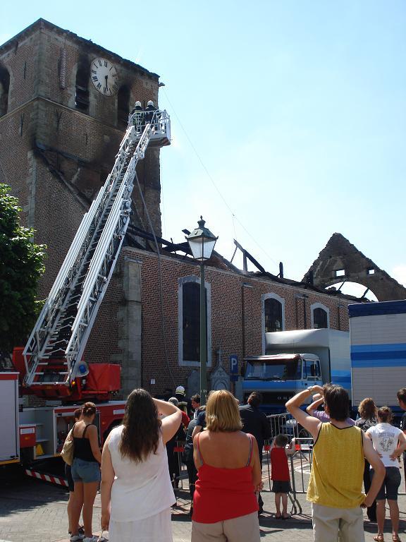 brand kerk galmaarden 12