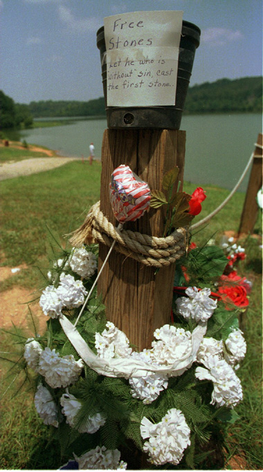 john d.long lake memorial