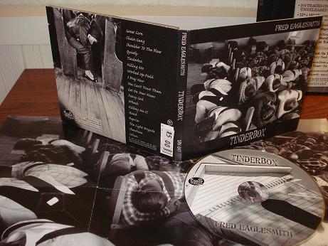 11 Fred Eaglesmith - Tinderbox