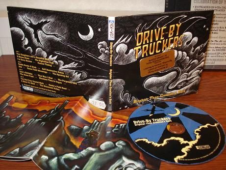 02 Drive-By Truckers - Brighter than creation's dark