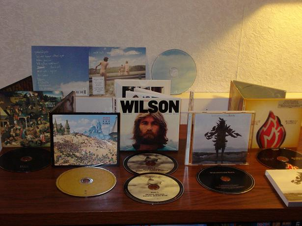 CD aankopen vrijdag 20 juni 2008 week 25 deel 2