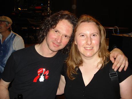 Olivier Durand & Madam Roen