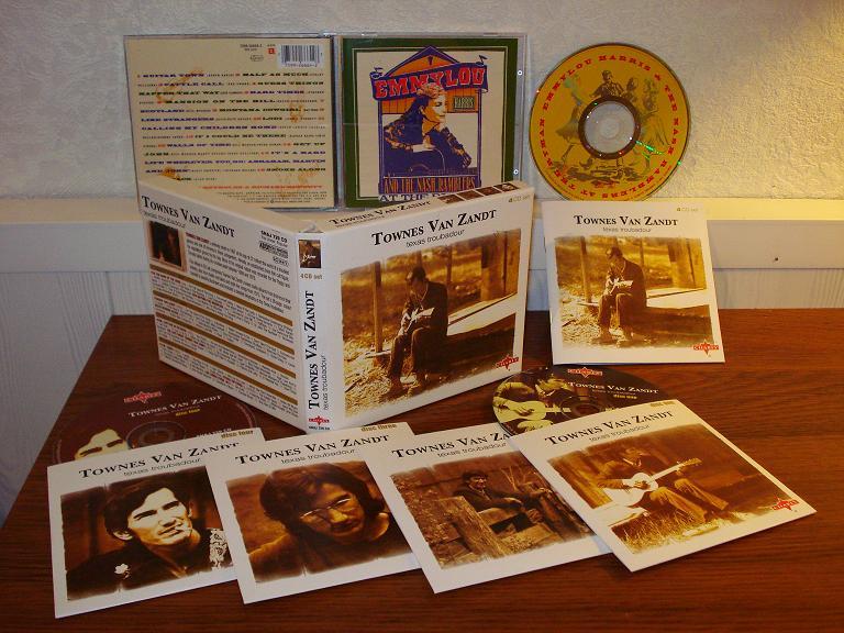 CD aankopen week 27 deel 2