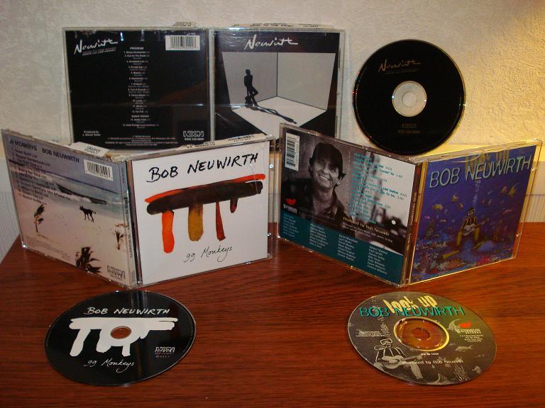 CD aankopen week 27 Deel 4