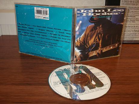 Nr.99 John Lee Hooker - Boom boom