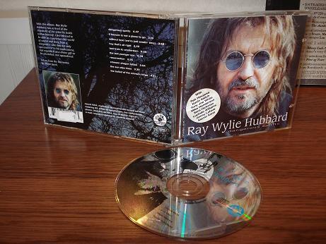 Nr.98 Ray Wylie Hubbard - Dangerous spirits