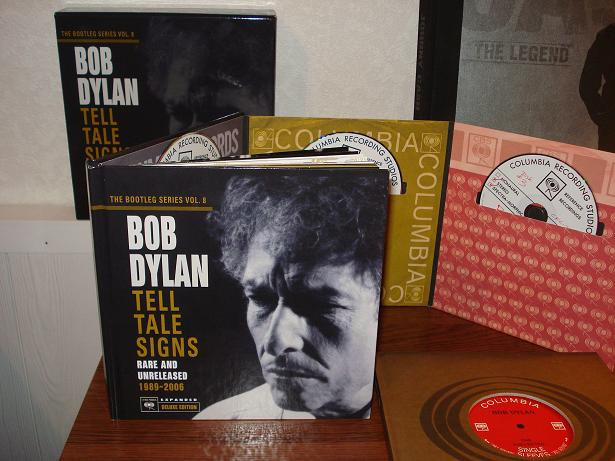 Bob Dylan - Tell tale signs 03