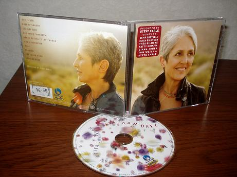 20 Joan Baez - The day after tomorrow