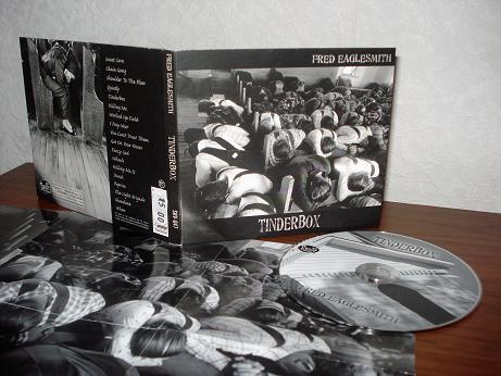 43 Fred Eaglesmith - Tinderbox