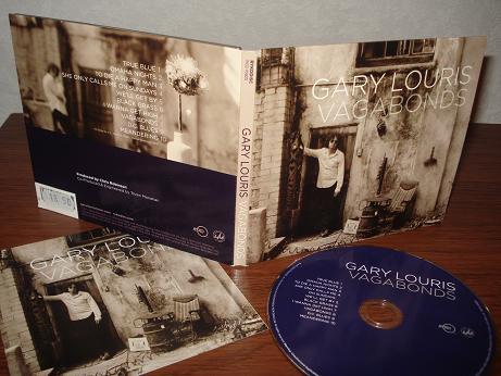 04 Gary Louris - Vagabonds