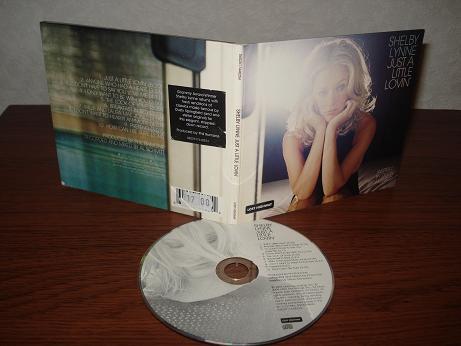 02 Shelby Lynne - Just a little lovin