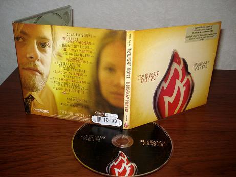39 Twilight Hotel - Highway prayer