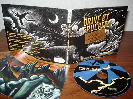 04 Drive-By Truckers - Brighter than creation's dark