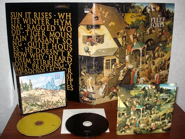 01 Fleet Foxes