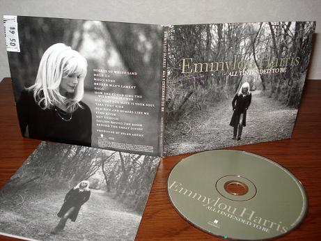 03 Emmylou Harris - All I intended to be