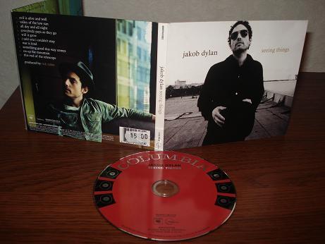 07 Jakob Dylan - Seeing things