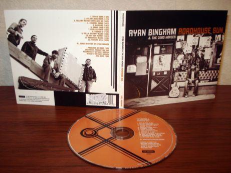 31 Ryan Bingham & The Dead Horses - Roadhouse sun