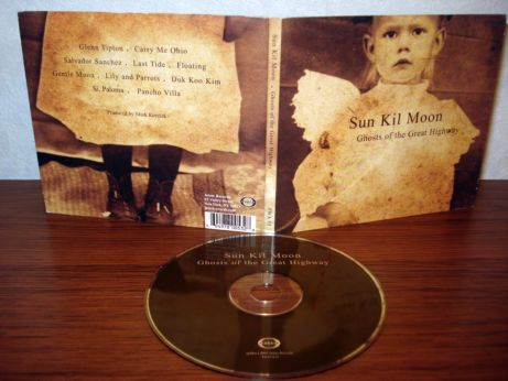 61 Sun Kil Moon - Ghosts of the great highway
