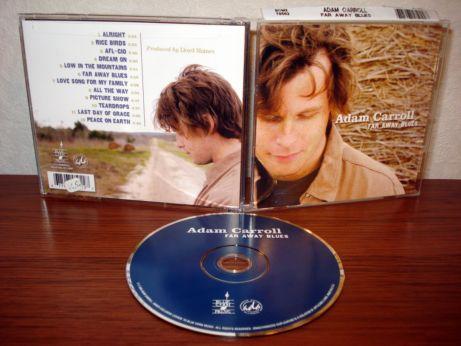 48 Adam Carroll - Far away blues