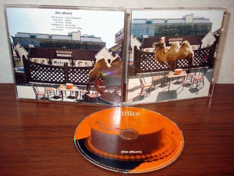 37 Wilco - the album