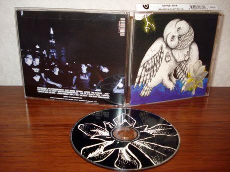 62 Songs Ohia - Magnolia electric co