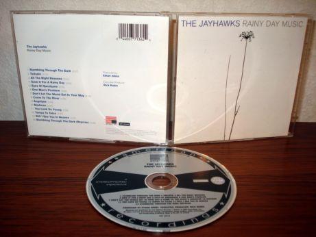 40 The Jayhawks - Rainy day music