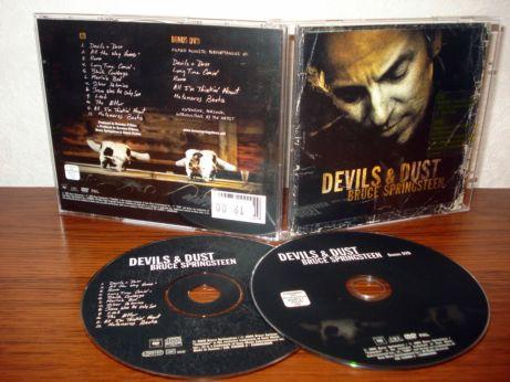 68 Bruce Springsteen - Devils & dust