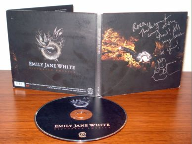 5 Emily Jane White - Victorian America