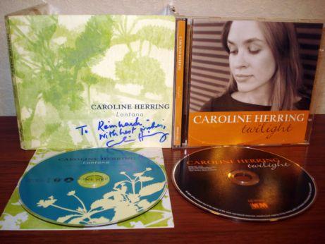 34 Caroline Herring - Lantan & Twilight