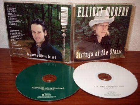 47 Elliott Murphy - Strings of the storm